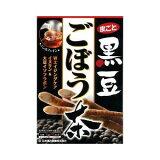 山本漢方 黒豆ごぼう茶 5g*18包 【正規品】 ※軽減税率対応品