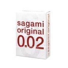 【20個セット】 サガミオリジナル0.02 コンドーム 3個入×20個セット 【正規品】【k】【ご注文後発送までに1週間前後頂戴する場合がございます】