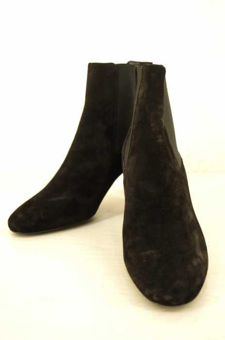 レディース靴, ブーティ  SAINT LAURENT PARIS - EUR37 23.5cm ankle boots BAZZSTORE070420