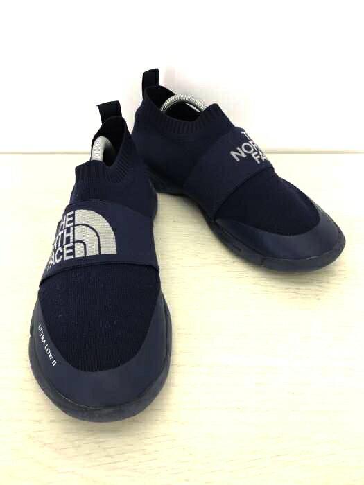 メンズ靴, スリッポン THE NORTH FACE - JPN28 ULTRA LOW 2BAZZSTORE261120
