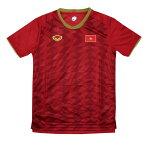 ベトナム代表 19 ホーム 半袖 ユニフォーム GRANDSPORT/AFCアジアカップ2019(正規品/メール便可/メーカーコード038-923)
