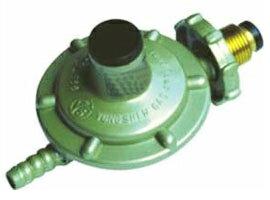 [CB缶対応] カセットガスアダプター2本タイプ + ホースエンド調整器のセット