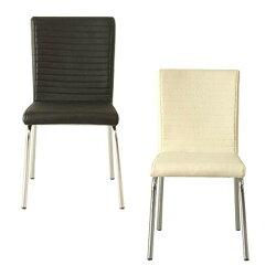 【TD】Y-802チェアブラック・ホワイト1脚4406120椅子いすチェア腰掛新生活リビング家具【】【東馬】送料無料【150704coupon500】