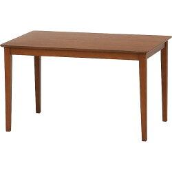 【テーブルダイニングテーブル木目調ダイニングテーブルスノア120×7596783ブラウン・96847ライトブラウン】