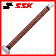 SSK野球バットアクセサリーグリップテープブラウンGTPU13BR