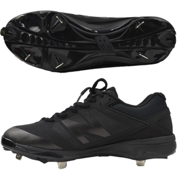 スパイク野球ニューバランス樹脂底埋め込み金具スパイク2016年最新モデルあす楽対応靴