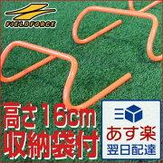 サッカー トレーニングミニハードル フィールドフォース トレーニング フットサル プレゼント バスケット ラッピング