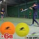 【あす楽】野球 練習 空気入れおまけ 軟式MまたはJ号サイズ 6個セット アイアンサンドボール 重さ約3倍 少年 ジュニア 子供 子ども FIMP-681J FIMP-721M フィールドフォース トレーニング