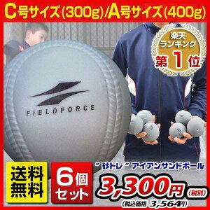クーポン アイアンサンドボール フィールドフォース バッティング トレーニング ソフトボール