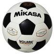 最大10%引クーポン サッカーボール ミカサ 5号検定球 手縫い 亀甲型 白/黒 SVC50VL-WBK あす楽 サッカー館 P5_SC