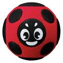ミカサ(mikasa) ソフトバレーボール 糸巻きタイプ ピンク (公認球 一般 ファミリー トリム 重量約210g 円周約78cm) MS78DXP