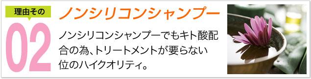 TrueLismアロマシャンプー(プルメリア220ml)