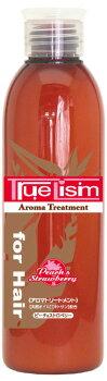 TrueLismアロマトリートメント(ピーチ&ストロベリー220ml)
