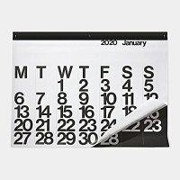 2020StendigCalendar(ステンディグカレンダー)
