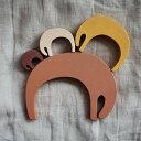 pinch toys ピンチトイズ エレファントパズル 木製パズル 知育パズル 出産祝い Elephant Puzzle