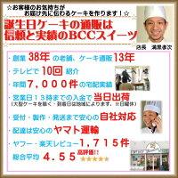 BCCスイーツは大阪で38年の洋菓子ボストンの通販部です