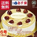 デコレーションケーキ写真バースデーケーキモンブランケーキ
