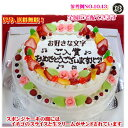 大きい 二段 ケーキ 10号 35人分 No1043 生クリーム 2段 ウエディングケーキ 二次会 オーダー ウエデイング オーダー 大きいケーキ パーティー 送料無料 誕生日ケーキ バースデーケーキ 結婚記念日 プレゼント名入 還暦祝い フルーツケーキ