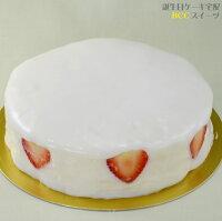 デコレーションケーキ写真バースデーケーキ
