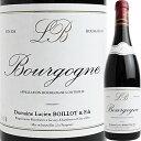 ルシアン・ボワイヨ ブルゴーニュ・ルージュ [2014] 22000200185991【50001】【フランス】【赤ワイン】【new1703】【F9】