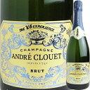 アンドレ・クルエ ザ・ブイシックス・エクスペリエンス NV 4589768276712【12001】【フランス】【シャンパン】【V6】【R108】【F1】