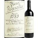 ドメーヌ・サント・ジャクリーヌ ヴュー リヴザルト [1978] 4589624090278【50001】【フランス】【赤ワイン】【R105】【F15】