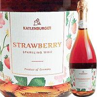 ドクターディムースストロベリースパークリングワイン4001486010220
