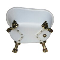 〔INK-0201010H〕W1370猫足バスタブ猫脚/プッシュ式排水栓カラー:シルバー(銀)・ゴールド(金)・ブラック(黒)3種類【本体サイズ:W1370*D700*H725】