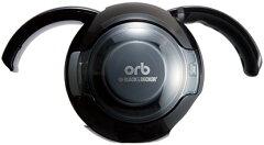 """新発売!『orb』新感覚の""""球体""""ハンディクリーナー!!雑貨の感覚でインテリアに調和するシン..."""