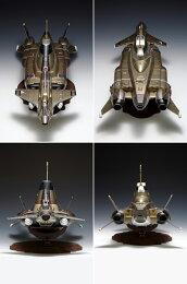 【7月入荷予定】WAVE謎の円盤UFOスカイダイバー