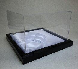 WAVE特製アクリルカバー付きスペシャルLEDライトベース&マイクロビーズクッションセット