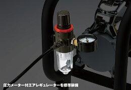 WAVEコンプレッサー218【エアタンク付】