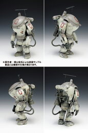 WAVE「マシーネンクリーガー」1/20S.A.F.S.SPACETYPEファイアボール【2017年4月再販分】