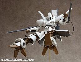 【6月入荷予定】WAVEExceedEnthusiastEliteシリーズ「重戦機エルガイム」エルガイム