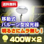 バルーン型投光器●YL-B2i