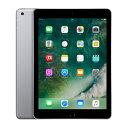 中古タブレットApple iPad 第5世代 Wi-Fiモデ