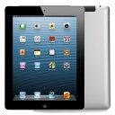 【1000円クーポン配布中!】中古タブレットApple iPad 第3世代 Wi-Fi+Cellular 16GB SoftBank(ソフトバンク) ブラック MD366J/A 【中古】 Apple iPad 第3世代 Wi-Fi+Cellular 16G