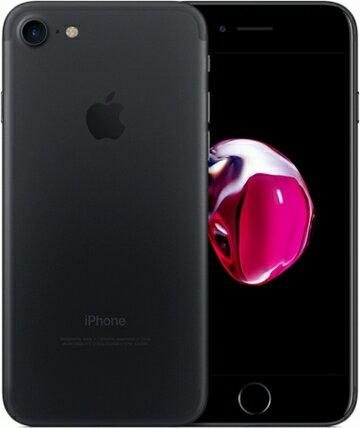 中古スマートフォンApple iPhone7 128GB SoftBank(ソフトバンク) ブラック MNCK2J/A 【中古】 Apple iPhone7 128GB 中古スマートフォンApple A10 Fusion iOS10.3.1:パソコンショップ Be-Stock