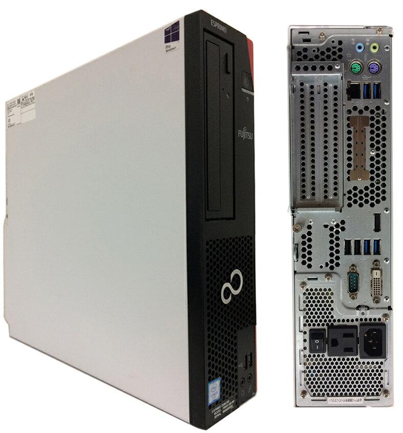 パソコン, デスクトップPC FUJITSU ESPRIMO D586MX FMVD1501RP FUJITSU ESPRIMO D586MX Core i5 Win10 Pro 64bit FUJITSU ESPRIMO D586MX Core i5 Win10 Pro 64bit