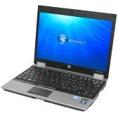 中古ノートパソコンHP EliteBook 2540p WT928PA#ABJ 【中古】 HP EliteBook 2540p 中古ノートパソコンCore i7 Win7 Pro HP EliteBook 2540p 中古ノートパソコンCore i7 Win7 Pro