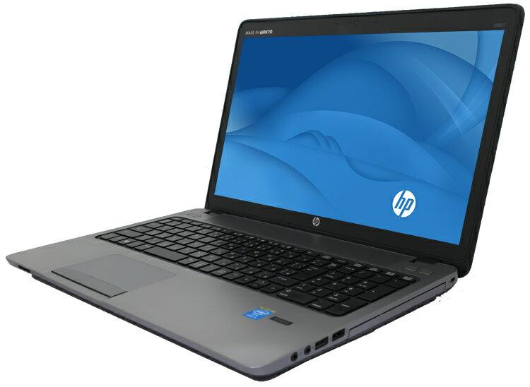 中古ノートパソコンHP ProBook 450G1 F4W86PA#ABJ 【中古】 HP ProBook 450G1 中古ノートパソコンCore i5 Win7 Pro HP ProBook 450G1 中古ノートパソコンCore i5 Win7 Pro:パソコンショップ Be-Stock