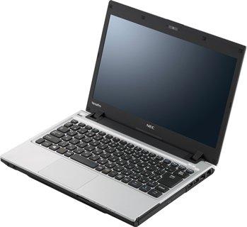 中古ノートパソコンNEC VersaPro UltraLite タイプVB VK15E/B-G…