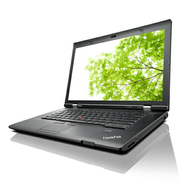 中古ノートパソコンLenovo ThinkPad L530 2475-1L8 【中古】 Len…