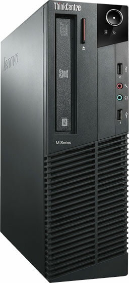 中古デスクトップLenovo ThinkCentre M92p 3227-AK8 【中古】 L…