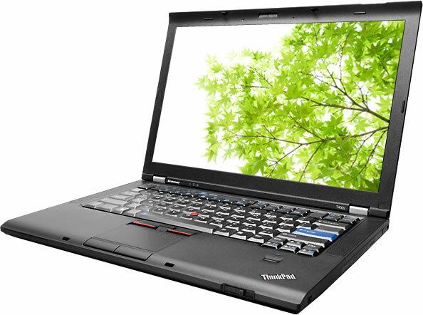 中古ノートパソコンLenovo ThinkPad T410 2516-A47 【中古】 Len…