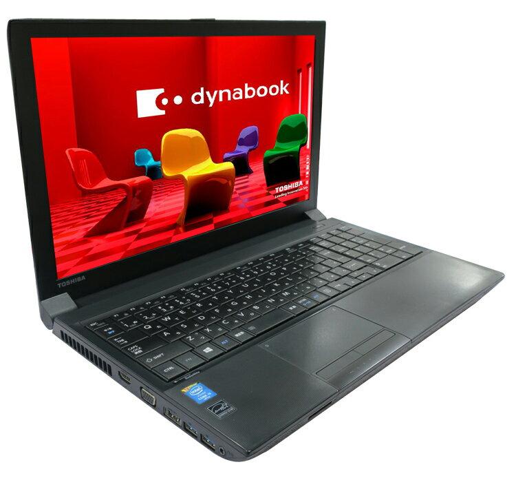 パソコン, ノートPC TOSHIBA dynabook Satellite B654K PB654KBH1M7AE7W TOSHIBA dynabook Satellite B654K Core i5 Win10 Home 64bit
