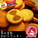【夏の豆乳おからクッキー】さくさく食感の美味しすぎるダイエッ...