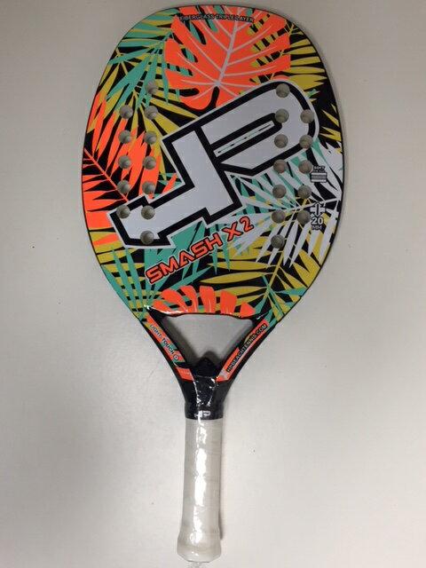 ビーチテニスラケット HIGH POWER / SMASH X2