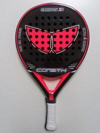 パデルテニスラケットLORDLAGOONCLOVER