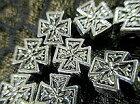 メタルビ−ズメタルパーツクロス−T−5/チベットビ−ズエスニックビ−ズ